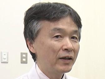 川端 浩 教授