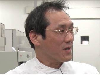 出村 昇 准教授