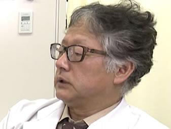 笹川 寿之 教授