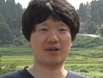 田中 浩二 准教授