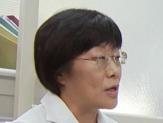 木下 幸子 准教授