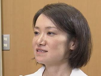 北村 佳子 講師