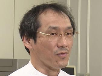 出村 昇 教授