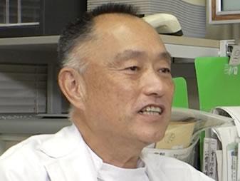岡島 英明 教授