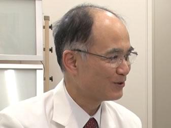 梶波 康二 教授