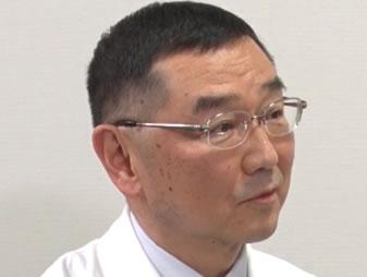 川﨑 康弘 教授
