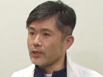 盛田 英樹 講師