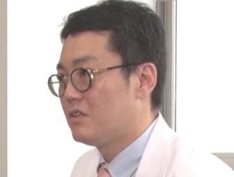 福井 清数 講師