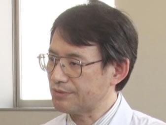 古市 賢吾 教授