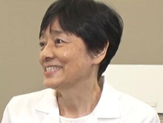 中西 由美子 准教授