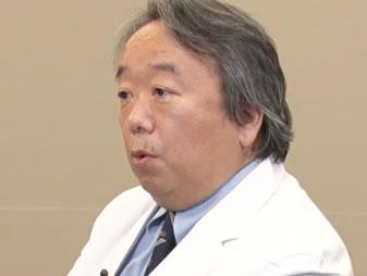 佐々木 洋 教授