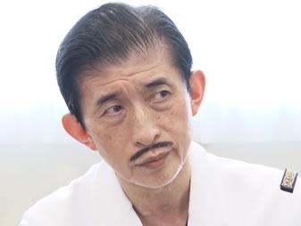 伊藤 透 教授