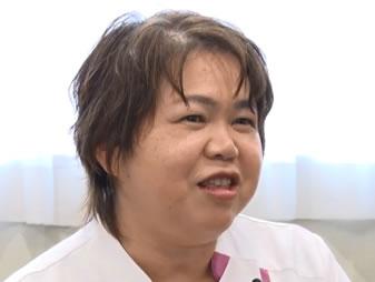 中村 真寿美 副病院長