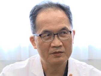 飯沼 由嗣 教授