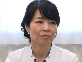 野田 洋子 感染管理認定看護師