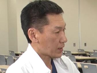土谷 武嗣 教授