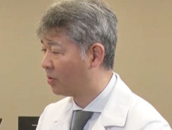 浦本 秀隆 教授
