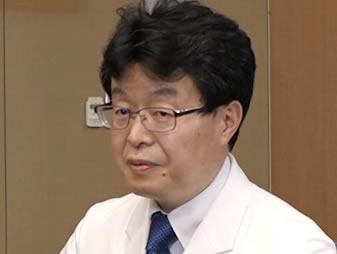 清水 晶 教授