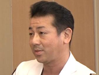 向井 強 教授