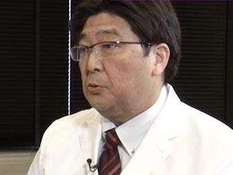 兼氏 歩 教授