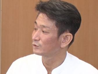 永吉 靖弘 教授